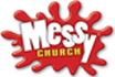 Messy church logo /
